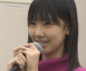 AKB48 柏木由紀 すっぴん