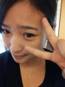 AKB48 仲川遥香 すっぴん