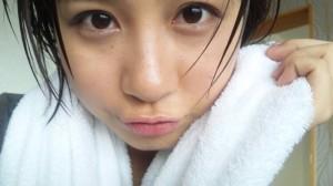 AKB48 小野恵令奈 すっぴん