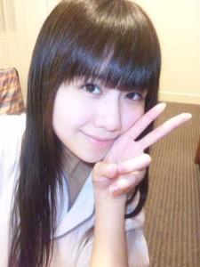 AKB48 佐藤すみれ すっぴん