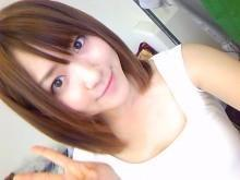 AKB48 内田眞由美 すっぴん